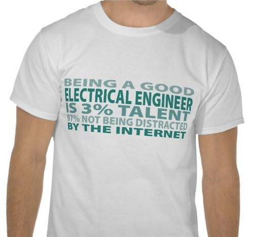 Dating an electrical engineer