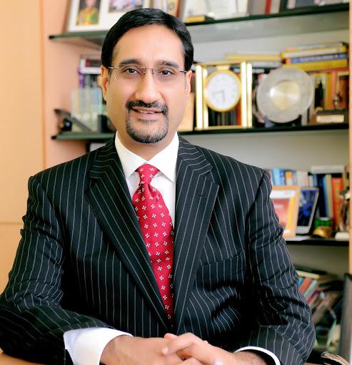 Cadence Corporate Vice President Jaswinder Ahuja