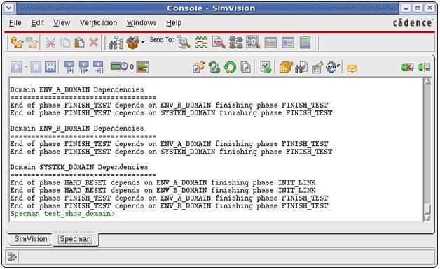 UVM Testflow Phase Debugging- Identifying Blocking