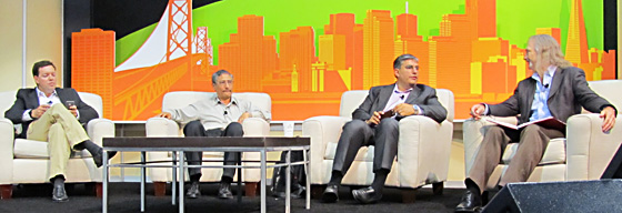 DAC 2014: High-Level Synthesis (HLS) Users Share Advantages