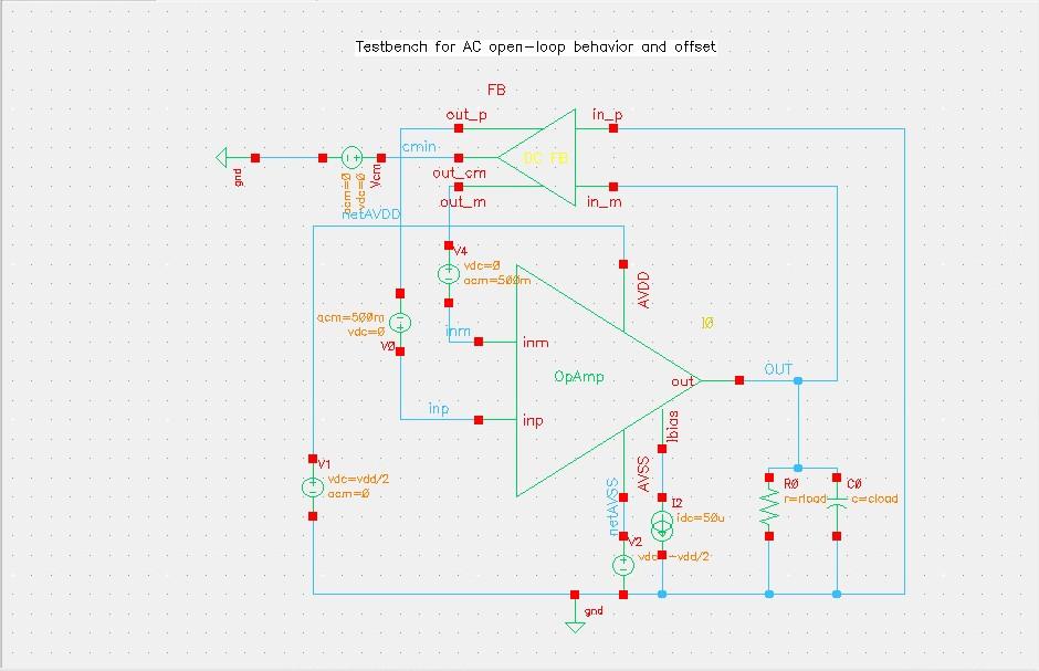 Virtuosity: Sweeping Multiple Config Views - Custom IC Design ...
