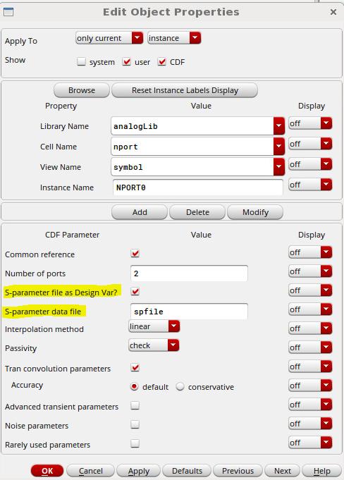 Virtuosity: What's New in analogLib - Custom IC Design
