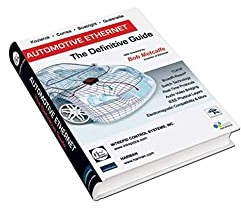 Automotive Ethernet book