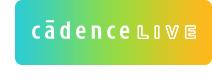 cadencelive logo