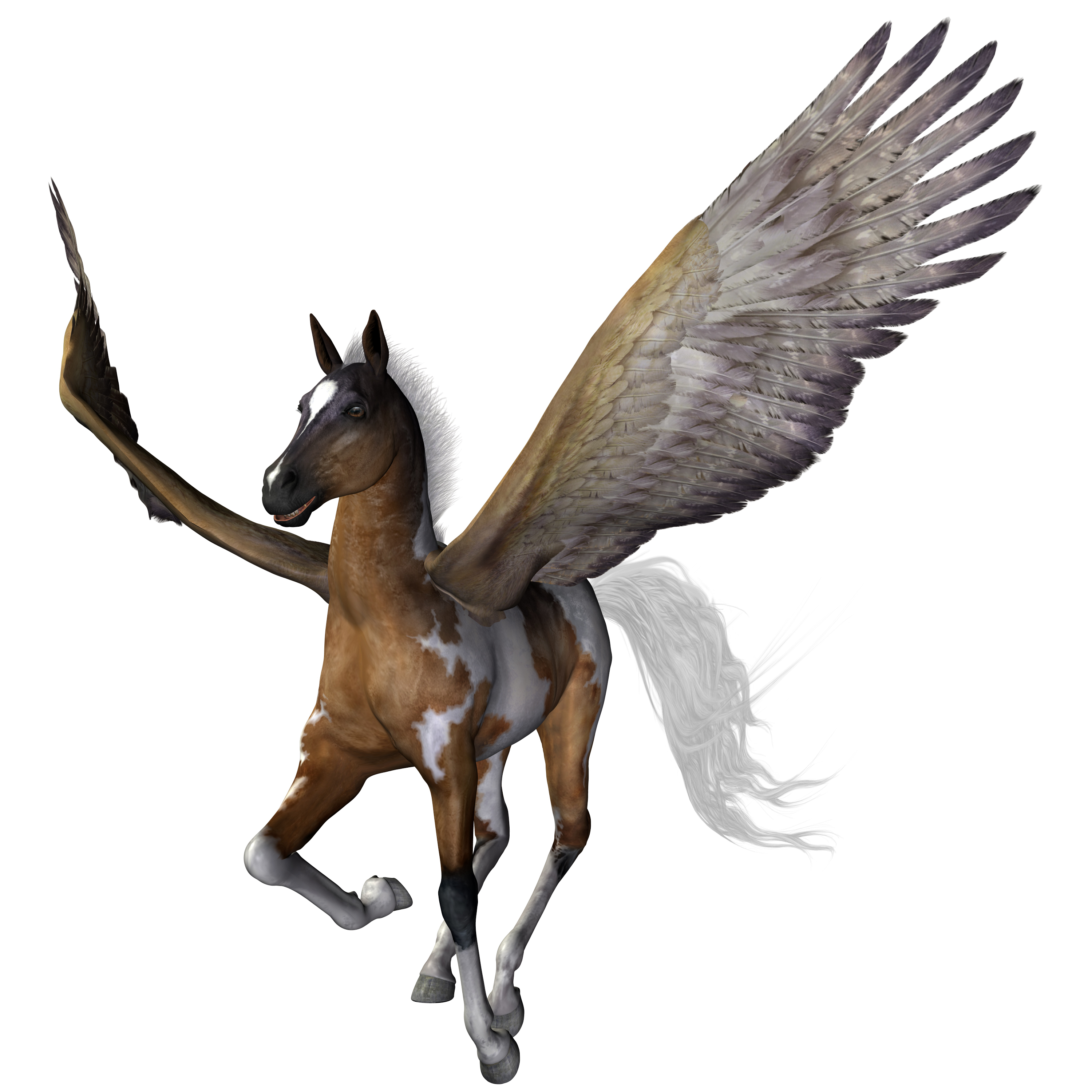 pegasus flies to the clouds breakfast bytes cadence blogs