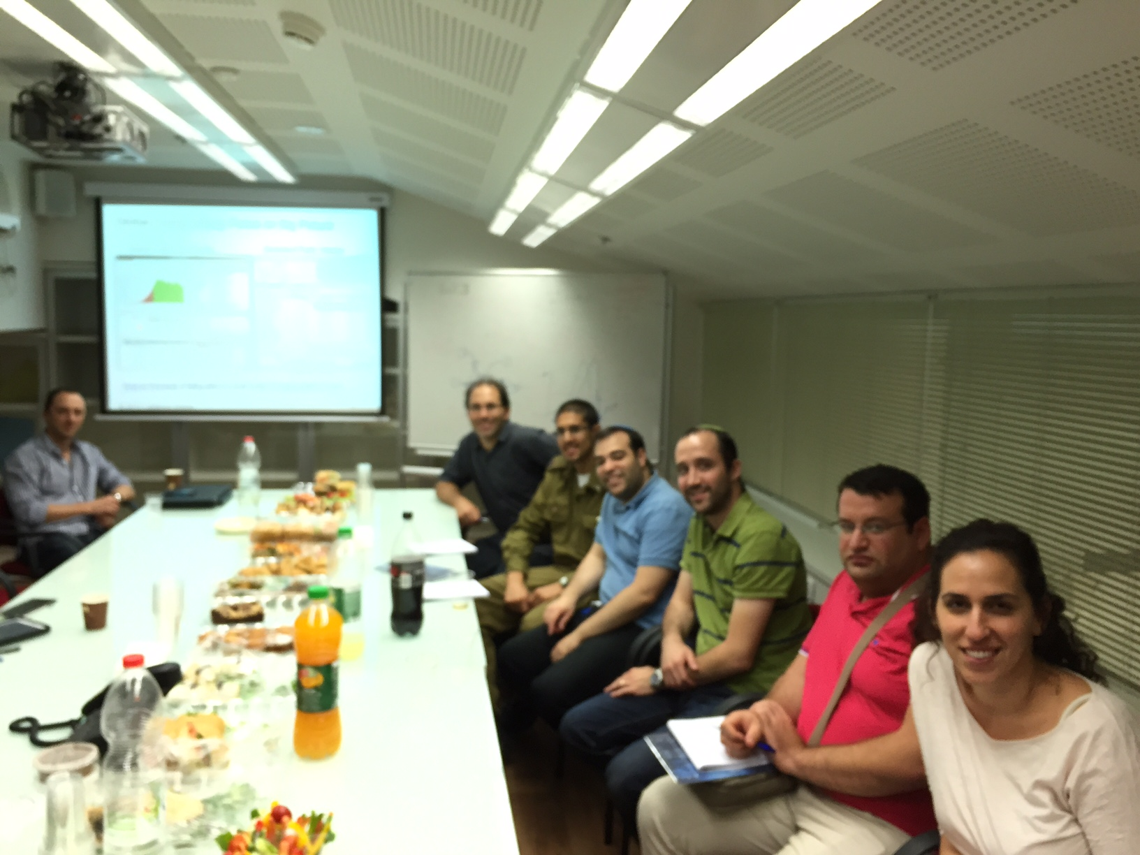 First Cadence Academic Network Workshop in Israel - Cadence