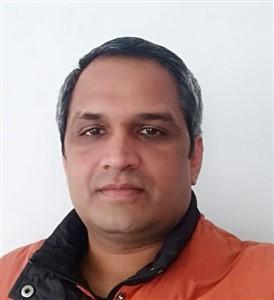 Shyam Kumar Gupta