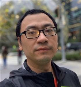 Dave Huang