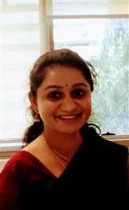 Priya Sriram