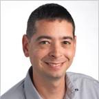 Zachi Friedman