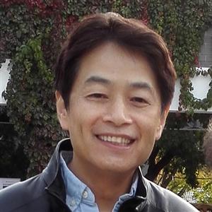 Fred Yang