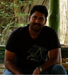 Aravind  R