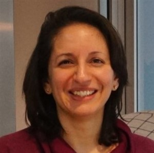Shirin Farrahi