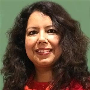 Sarita Sharma