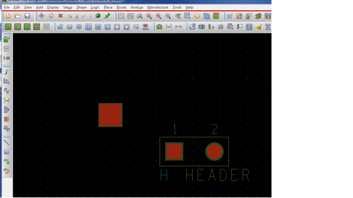 Basic questions about Allegro PCB Editor - PCB Design - Cadence
