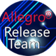 AllegroReleaseTeam