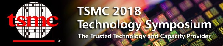tsmc technology syposium