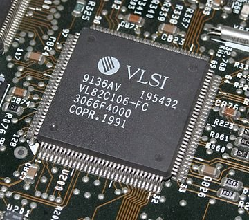 vlsi chip marking