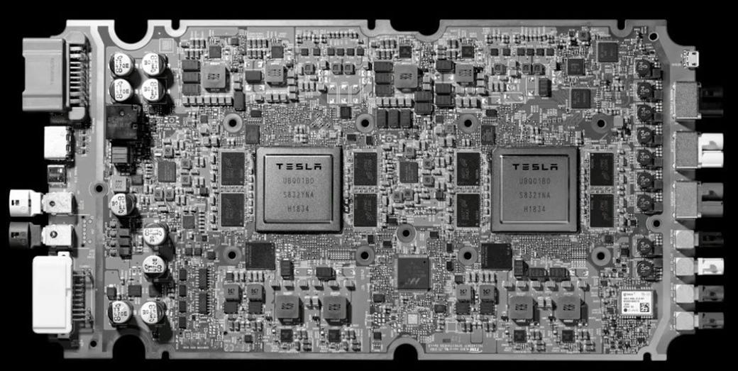 Tesla Drives into Chip Design - Breakfast Bytes - Cadence Blogs
