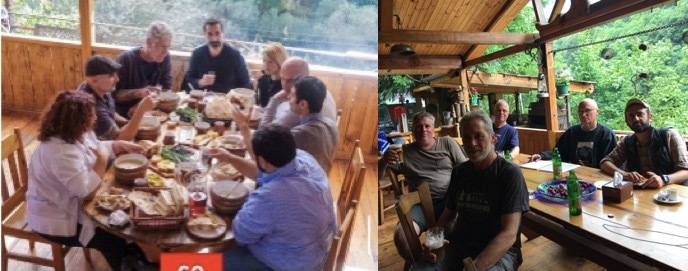 armenia bourdain guest house