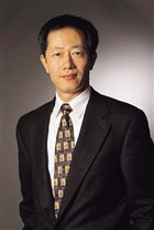 Dr. Mark Liu, President and Co-CEO of TSMC