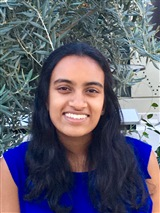 Shreya Ramachandran