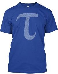 tau shirt