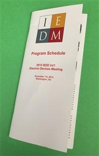 IEDM program