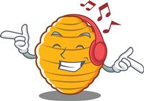 Listening Beehive