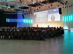 Keynote speaker, Ulf Ewaldsson, Senior Vice President, Ericsson
