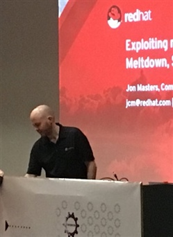 jon masters red hat