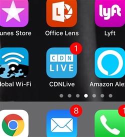 cdnlive app