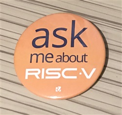 RISC-V logo