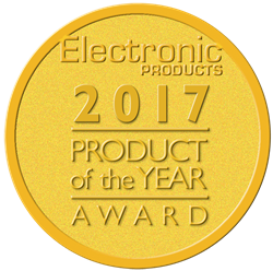 2017 product of the year