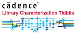 Library Characterization Tidbits