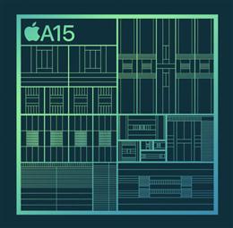 a15 apple chip