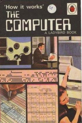 The Ladybird Book of Quantum Mechanics - Breakfast Bytes