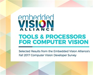 embedded vision survey cover