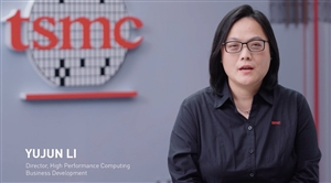 tsmc yujun li