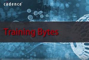 training bytes