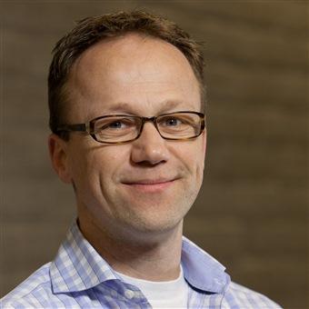 Twan Korthorst, CEO of PhoeniX Software