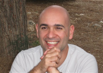 Liron Stoler, Cadence Software Architect
