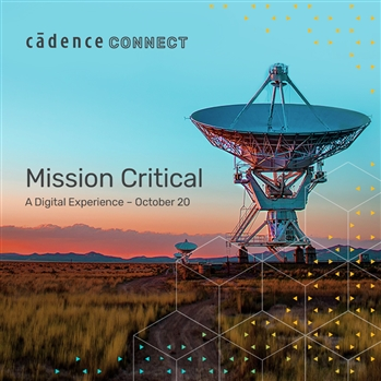 cadenceconnect mission critical 2021