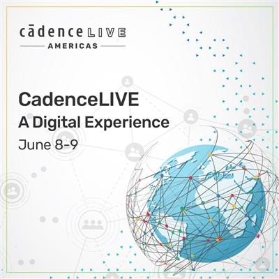 cadence live americas banner