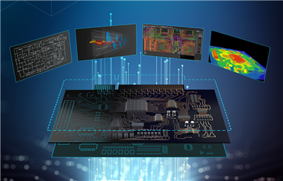allegro x next generation system design tool