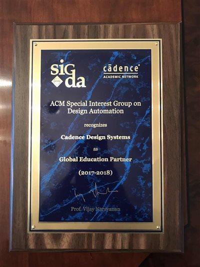 SIGDA Global Academic Partner