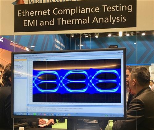 ethernet compliance testing
