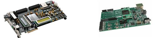SiFive FPGA kits