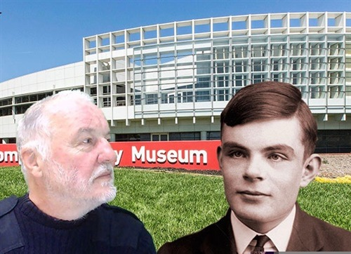 computer history museum turing
