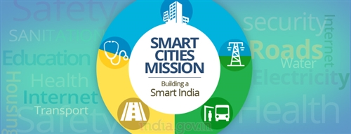 India Smart Cities Mission